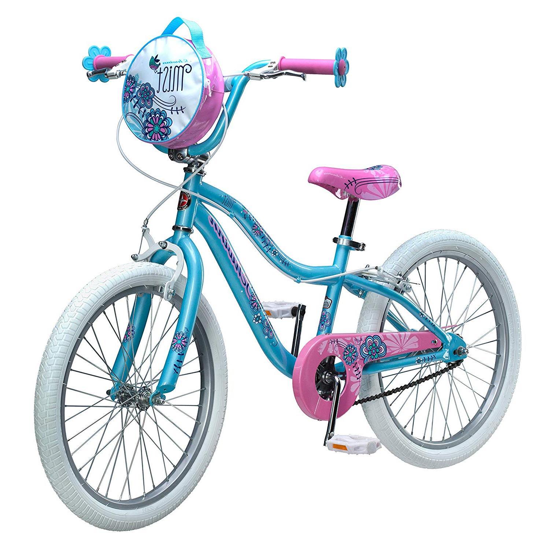 """Schwinn 20"""" Wheels, Light Blue"""