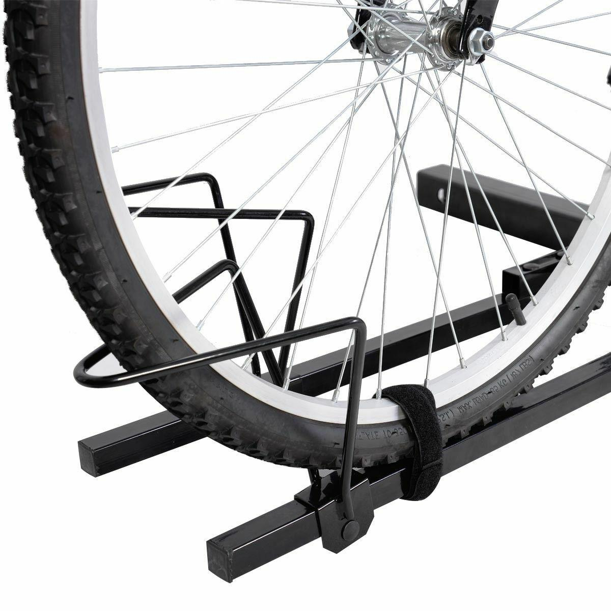 2 Bicycle Hitch 2'' Mount SUV