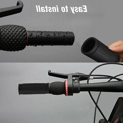 Bicycle Shift Levers Cycle Speed Handlebar