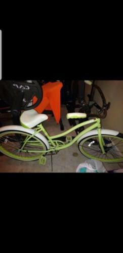 """Bike cruiser 27"""" inches tires"""
