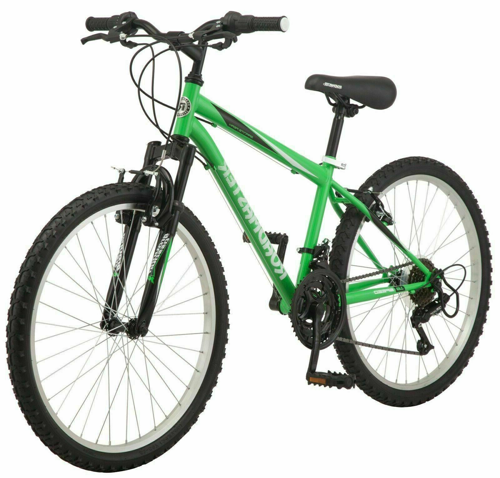 bike granite peak bicycle cycling