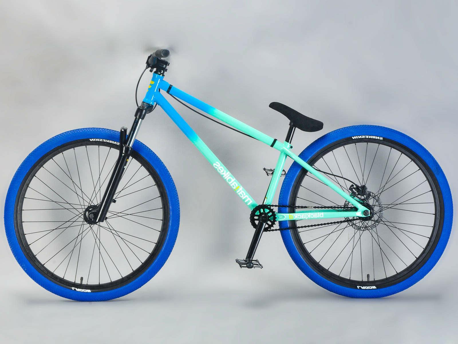 blackjack d 26 inch dirt wheelie bike