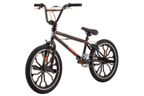 bmx bicycle rebel