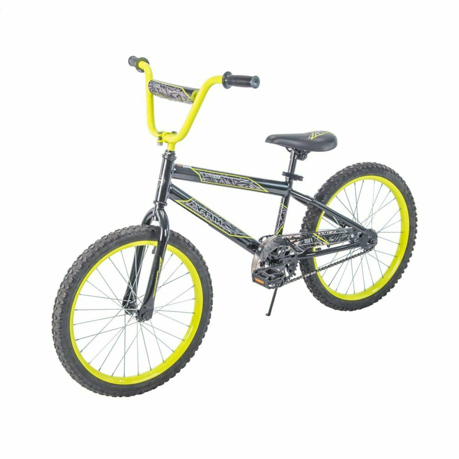 Bmx Bikes For Boys Freestyle 20 Inch 1 Speed Men Steel Frame