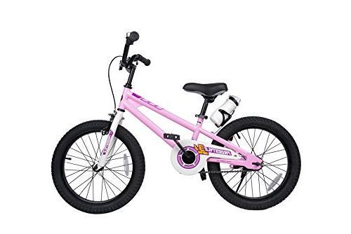 bmx freestyle bike