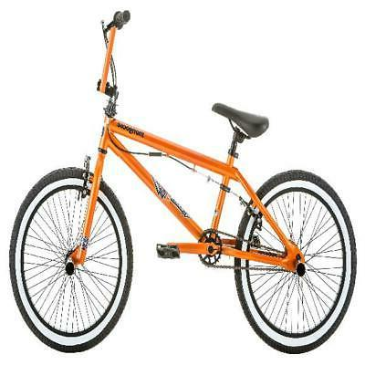 BMX Wheels Freestyle Pegs Bicycle Mongoose
