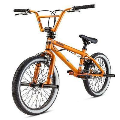 BMX Kids Bike Wheels Freestyle Bicycle Stunt Mongoose