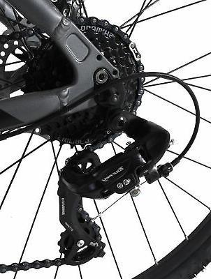 BOA 24 Speed 29-Inch Wheels