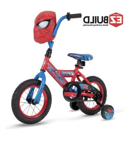 Boys Bicycle Bike For Kids yrs NEW