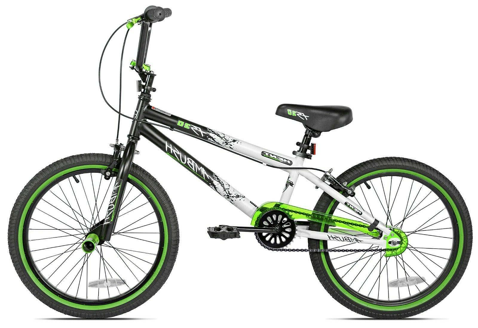 Boys Bike Kids Children Freestyle Kid Inch