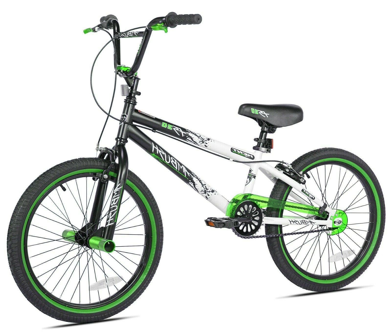 Boys Children Freestyle Kid Child Bicycle Inch
