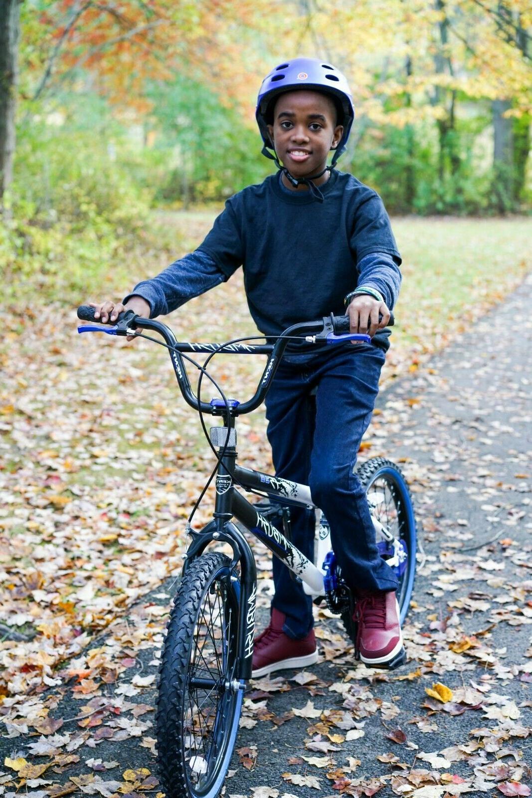 Boys Bike Bikes Children Freestyle BMX Kid Inch