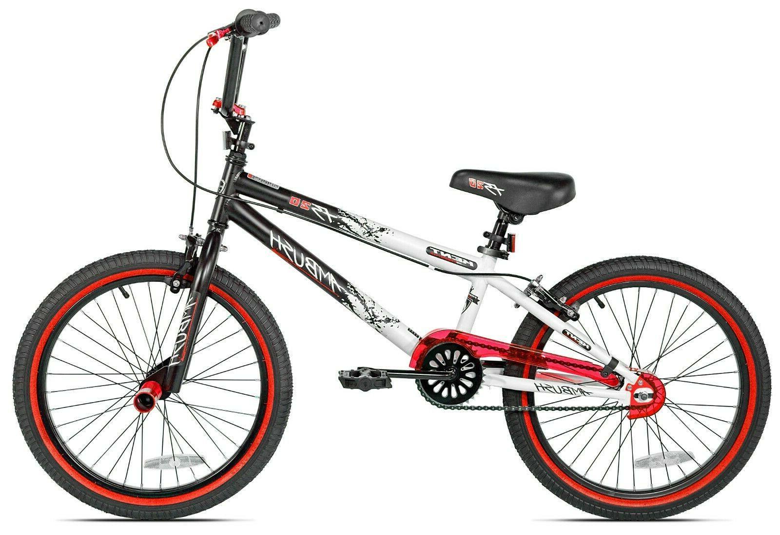 Boys Kids Children Freestyle Bicycles Kid Child 20 Inch