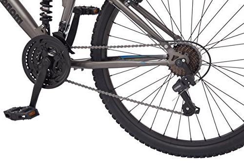 Mongoose Cache Mountain Bike,