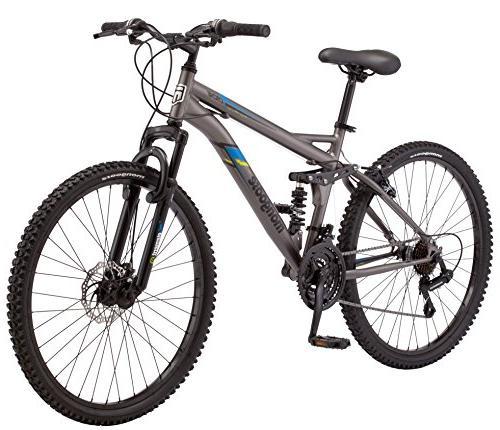 cache mountain bike