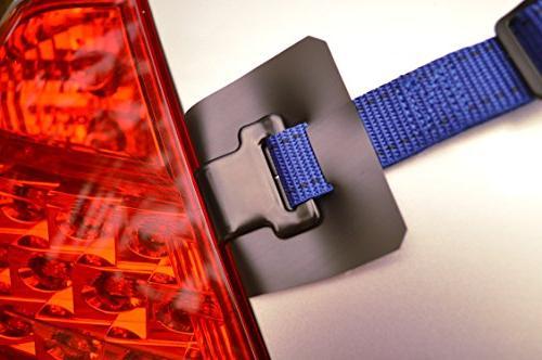 Car Paint Rack Accessories Protectors For Trunk Bike