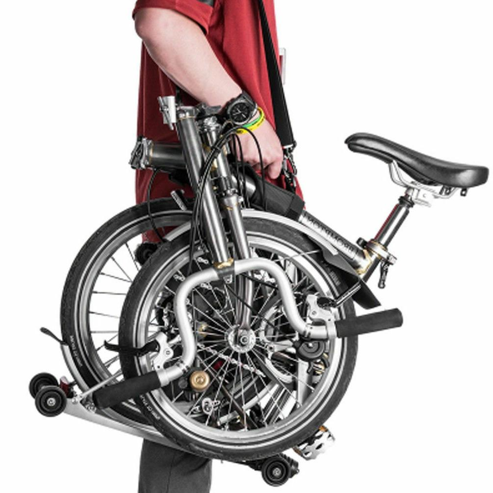 ROCKBROS Carrying Bike Frame Brompton