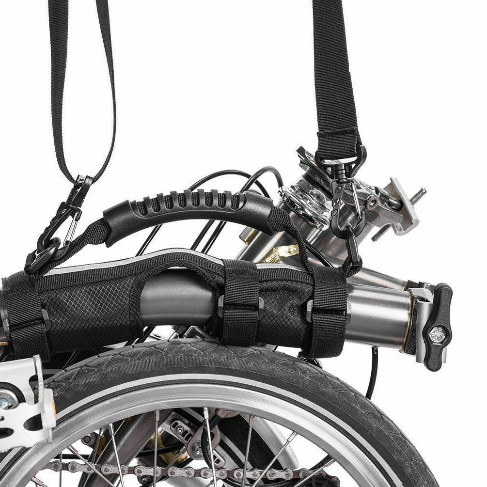 ROCKBROS Carrying Frame Shoulder Strap Brompton