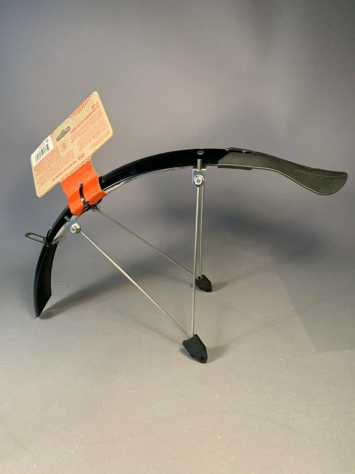 "Planet Bike Cascadia Alx Front Recumbent Bike Fender, 20""/Me"