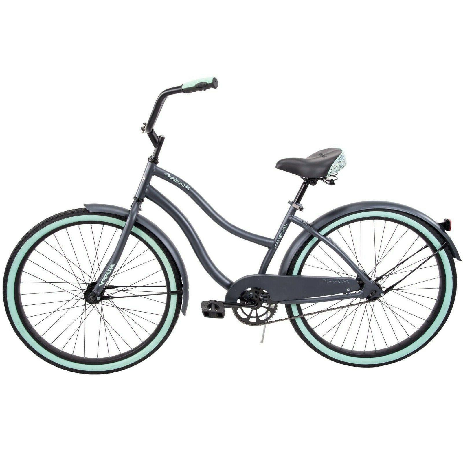 Huffy Cranbrook Women's Cruiser wheels - Gray
