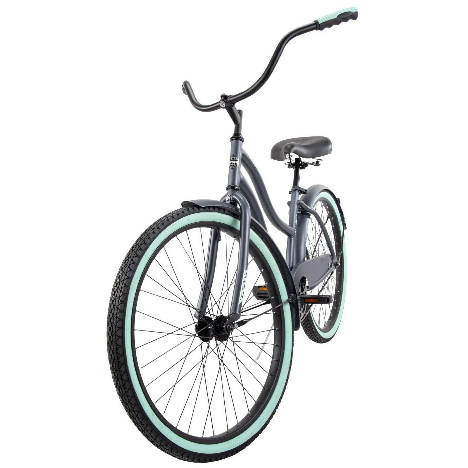 Huffy Cruiser wheels -
