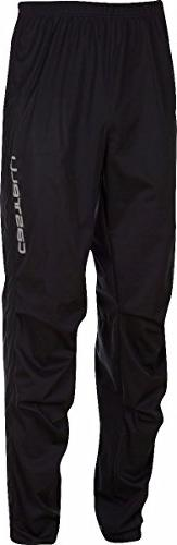 Castelli Cross Prerace Pants - Men's Vintage Black, L