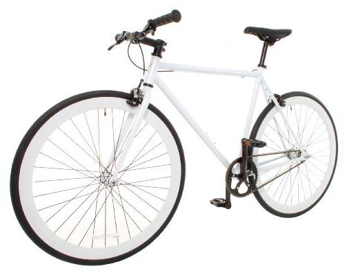 cycles fixed gear bike steel