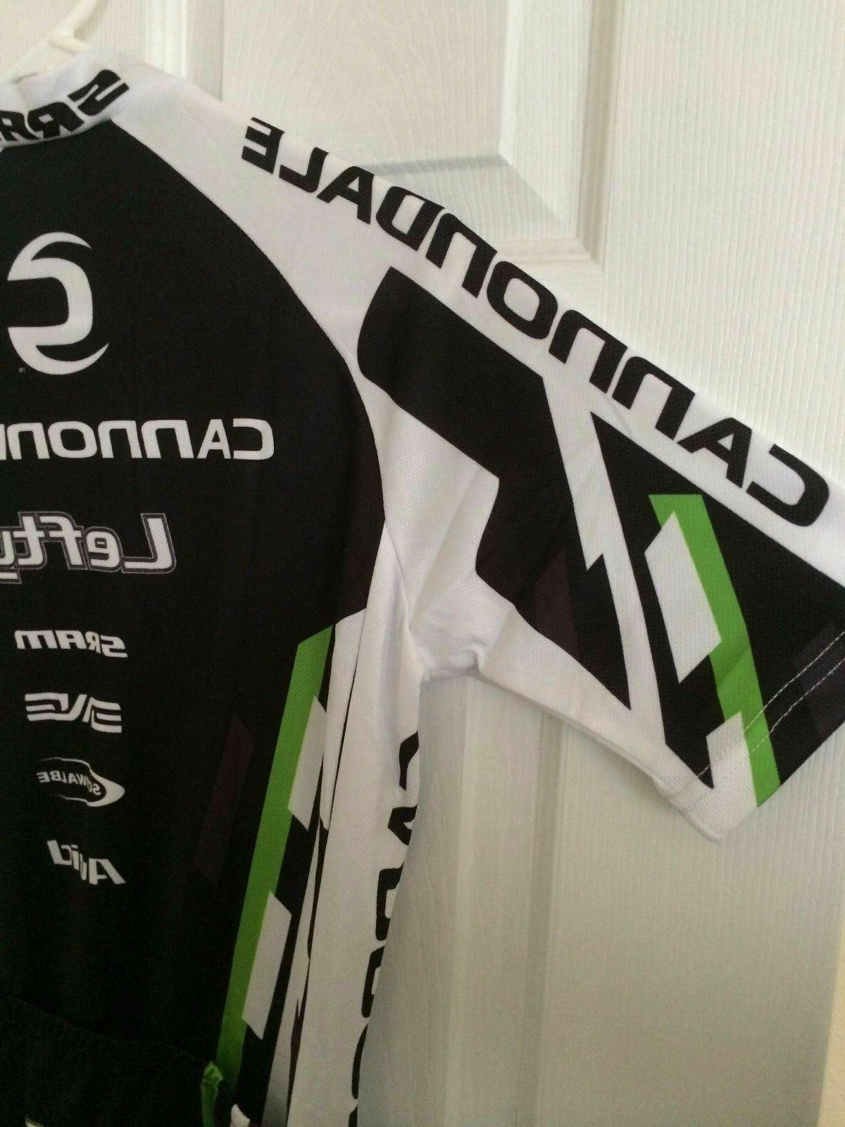 Cannondale Jersey Short Jersey Breathable
