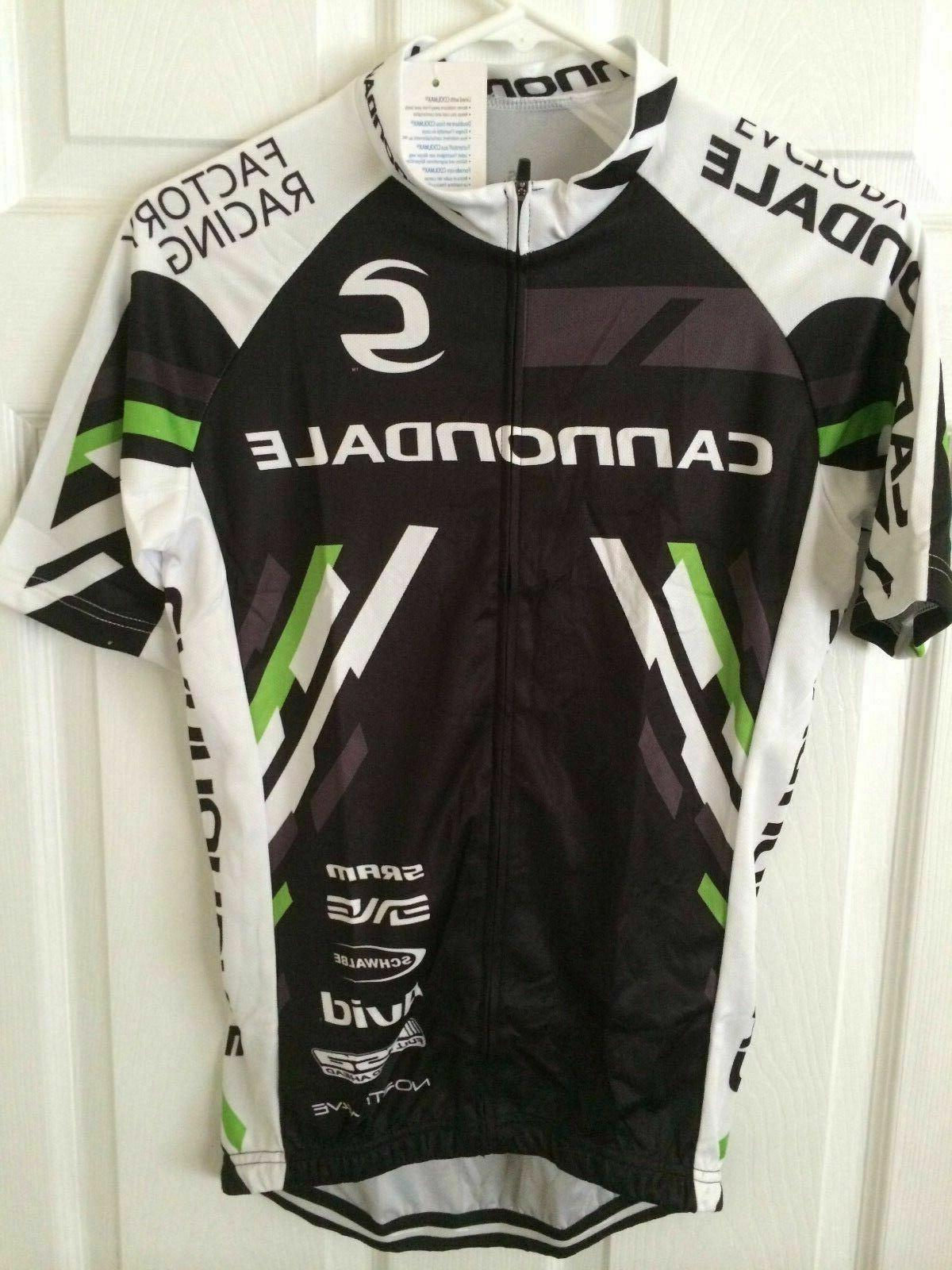 Cannondale Jersey Jersey Breathable