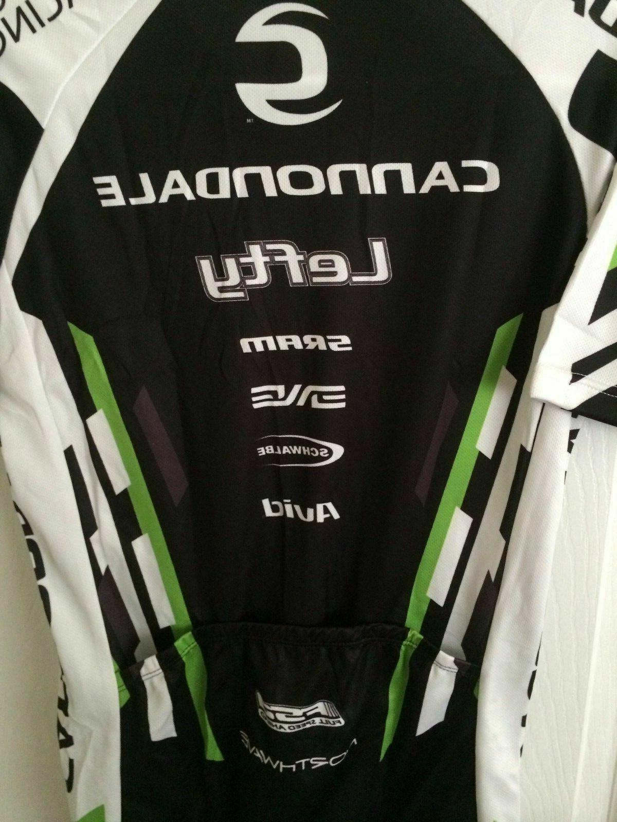 Cannondale Cycling Jersey Jersey
