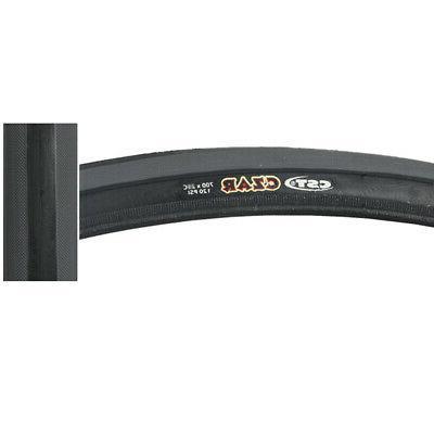 CST Czar Comp Tire Black 650x23c Clincher Road Race Fixed Gear Bike