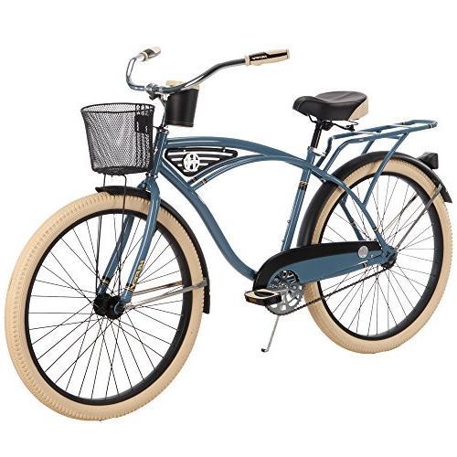 Huffy 26-inch Men's' Cruiser Bike,