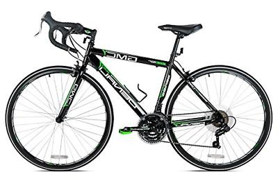 GMC Black/Green, 20-Inch/Small