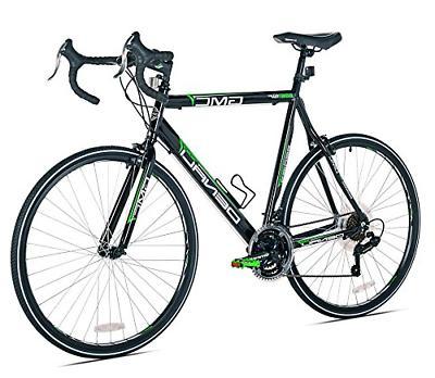 GMC Denali Black/Green,