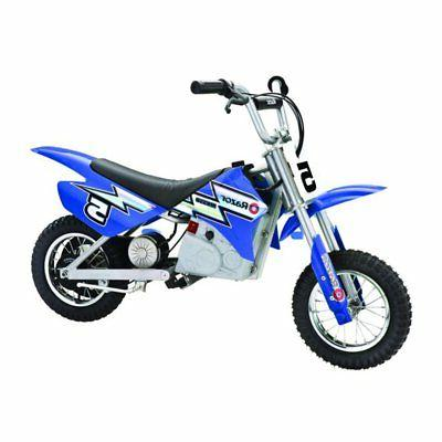 Razor MX350 Dirt Rocket 24V Electric Toy Motocross Motorcycl