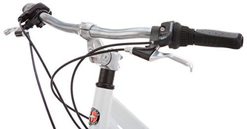 Schwinn Discover Bicycle, 700C, 28-Inch Wheels