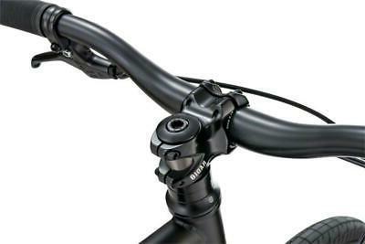 Radio Divide 700c Complete Urban Bike Matte Black