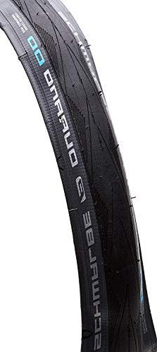 Schwalbe Durano DD HS 464 Folding Road Bicycle Tire