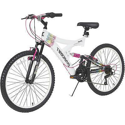 "24"" Dynacraft Rip Curl Girls' Mountain Bike"