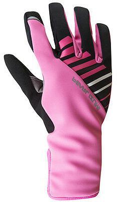 Pearl Izumi Elite Gel Full Finger Women/'s Cycling Gloves 14241603 Black Small