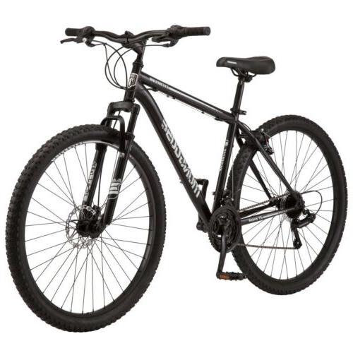 excursion mountain bike 29 inch wheel 21