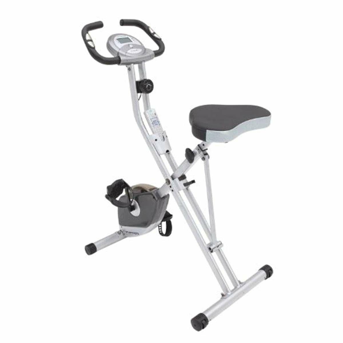 Exerpeutic Folding Bike , Exercise/Workout Bike