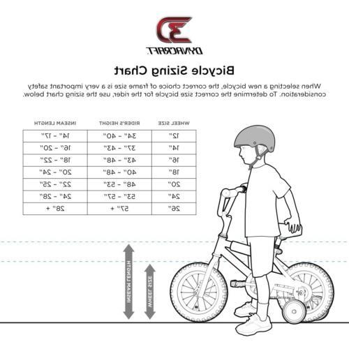 20 Boys' Speed Bike
