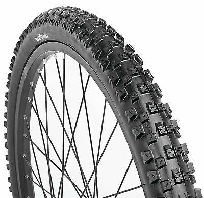 folding bead mountain bike tire