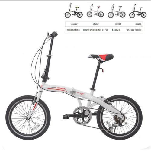 folding bike foldable bicycle shimano