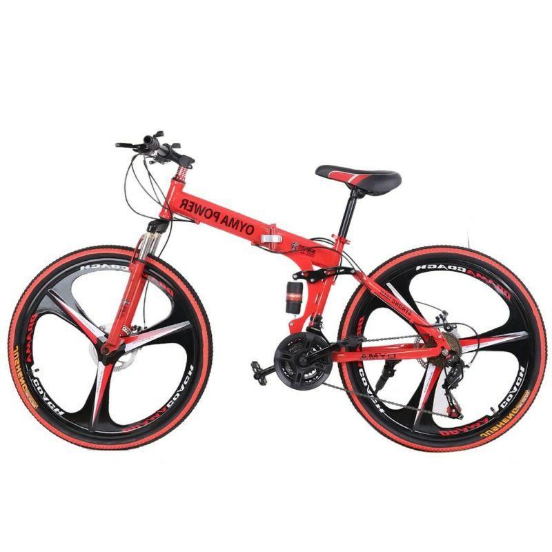 Eurobike Bike Shimano 21 Full