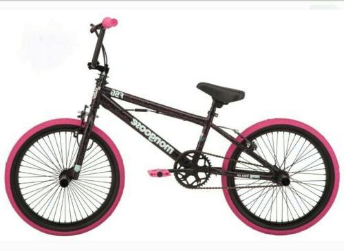 girl fsg bmx bike 20