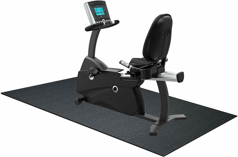 BalanceFrom Treadmill Mat