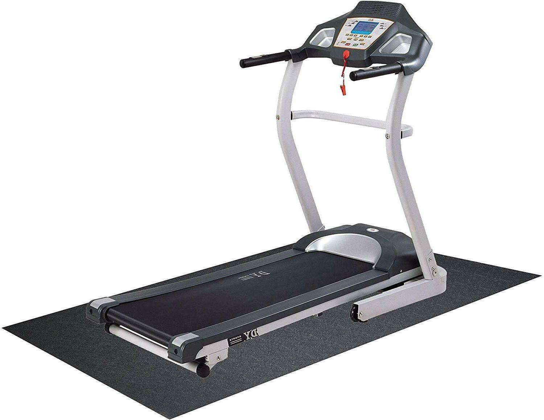 BalanceFrom GoFit High Density Treadmill Mat
