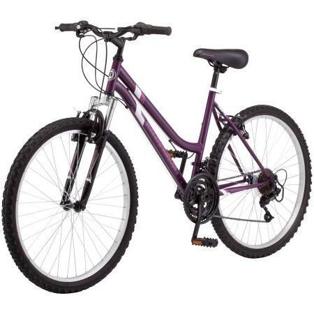 """26"""" Roadmaster Granite Peak Women's Bike,18-speed shifters,"""